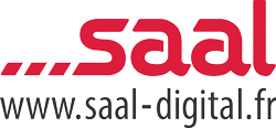 Logo Saal Digital