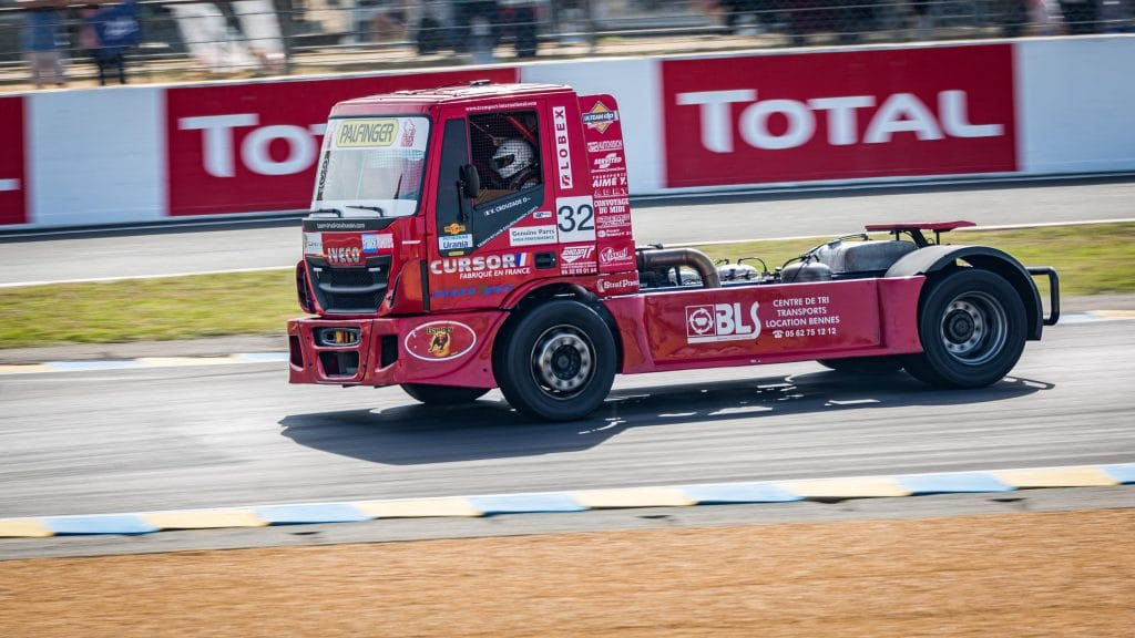 24 Heures Camion - 1